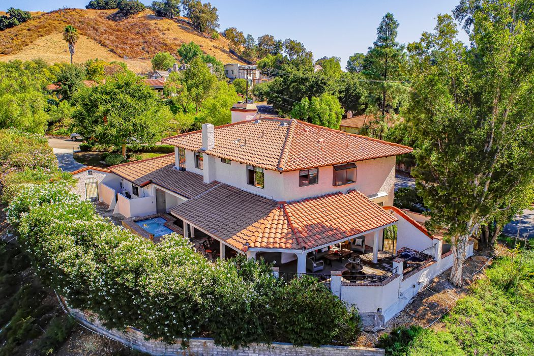 5703 Toth Place Agoura Hills, CA 91301