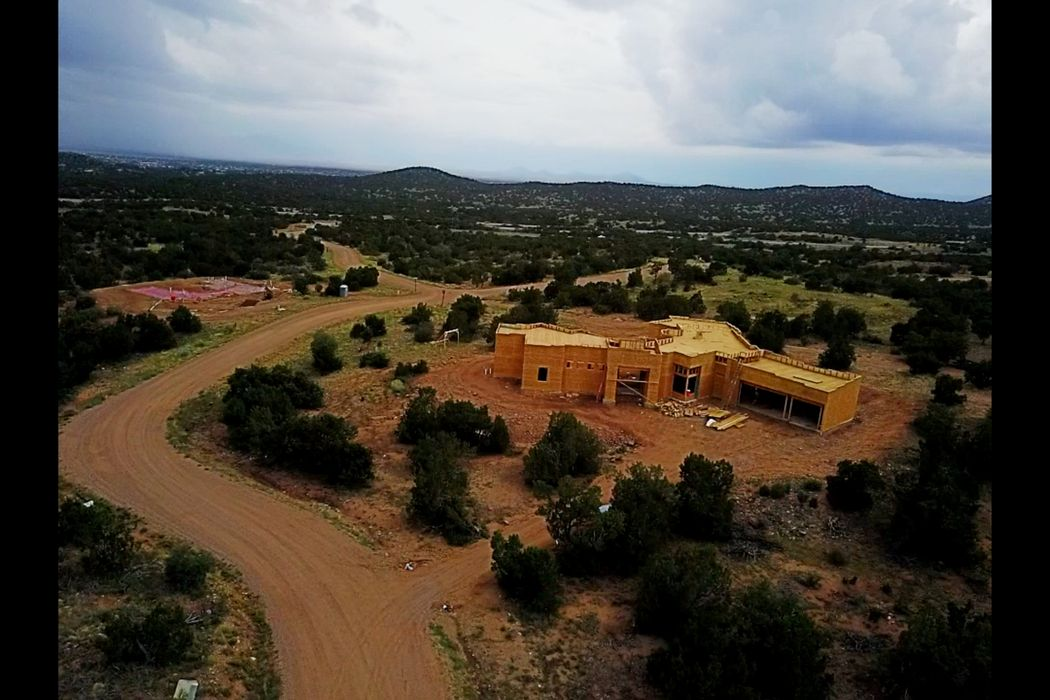 20 W. Longview Drive, Lot 23 Santa Fe, NM 87505