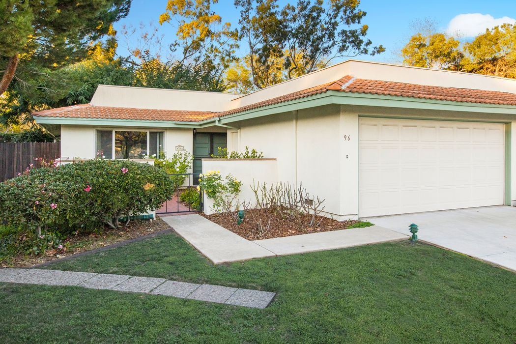 Special Opportunity at Casa La Cumbre Santa Barbara, CA 93105