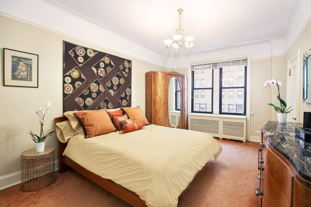 270 West End Avenue New York, NY 10023