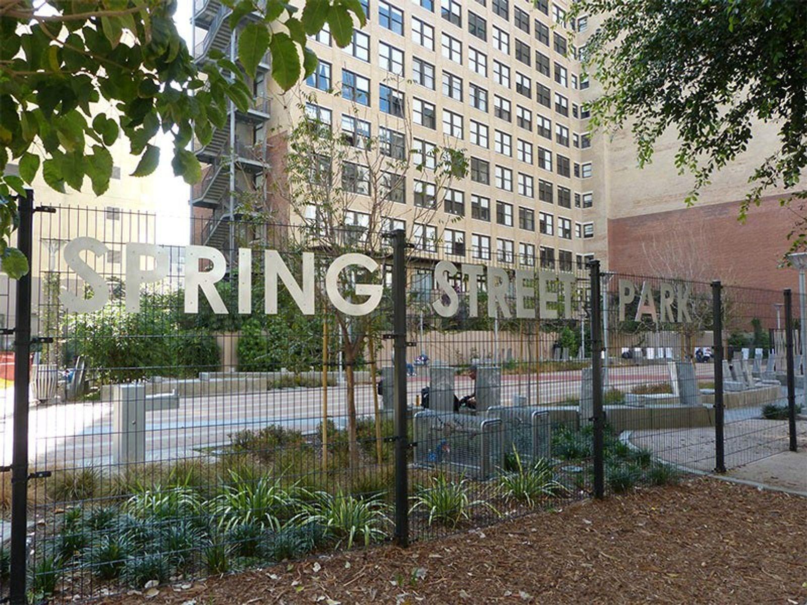 416 Spring Street