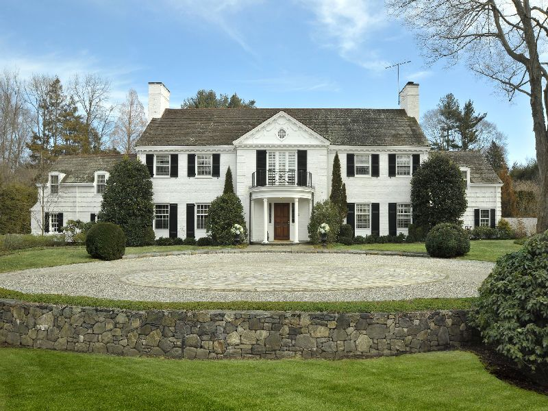 Bucolic Mid-Country Haven