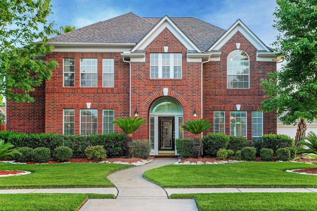 15807 Township Glen Lane Cypress, TX 77433