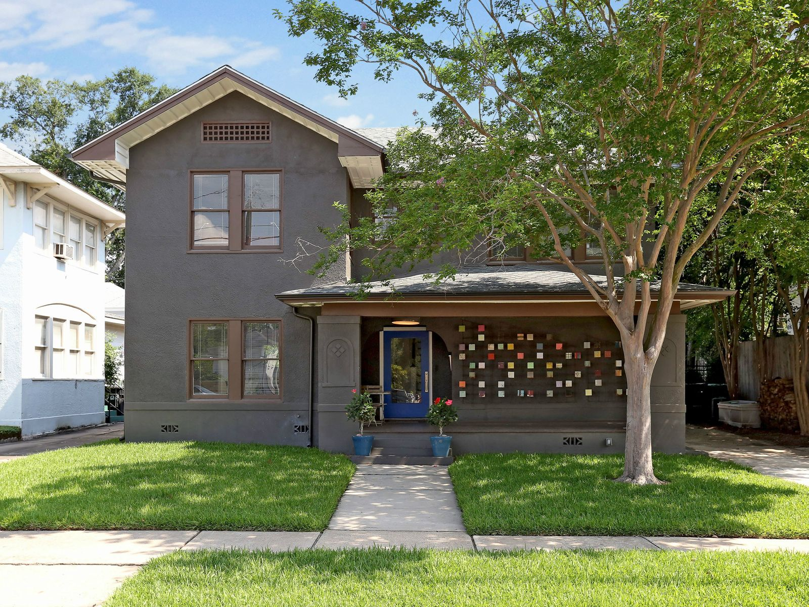 636 W. Alabama, Houston TX Single Family Home - Houston Real Estate