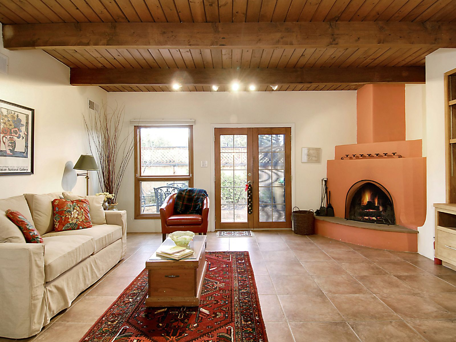 3100 Plaza Blanca, Santa Fe NM Townhouse - Santa Fe Real Estate