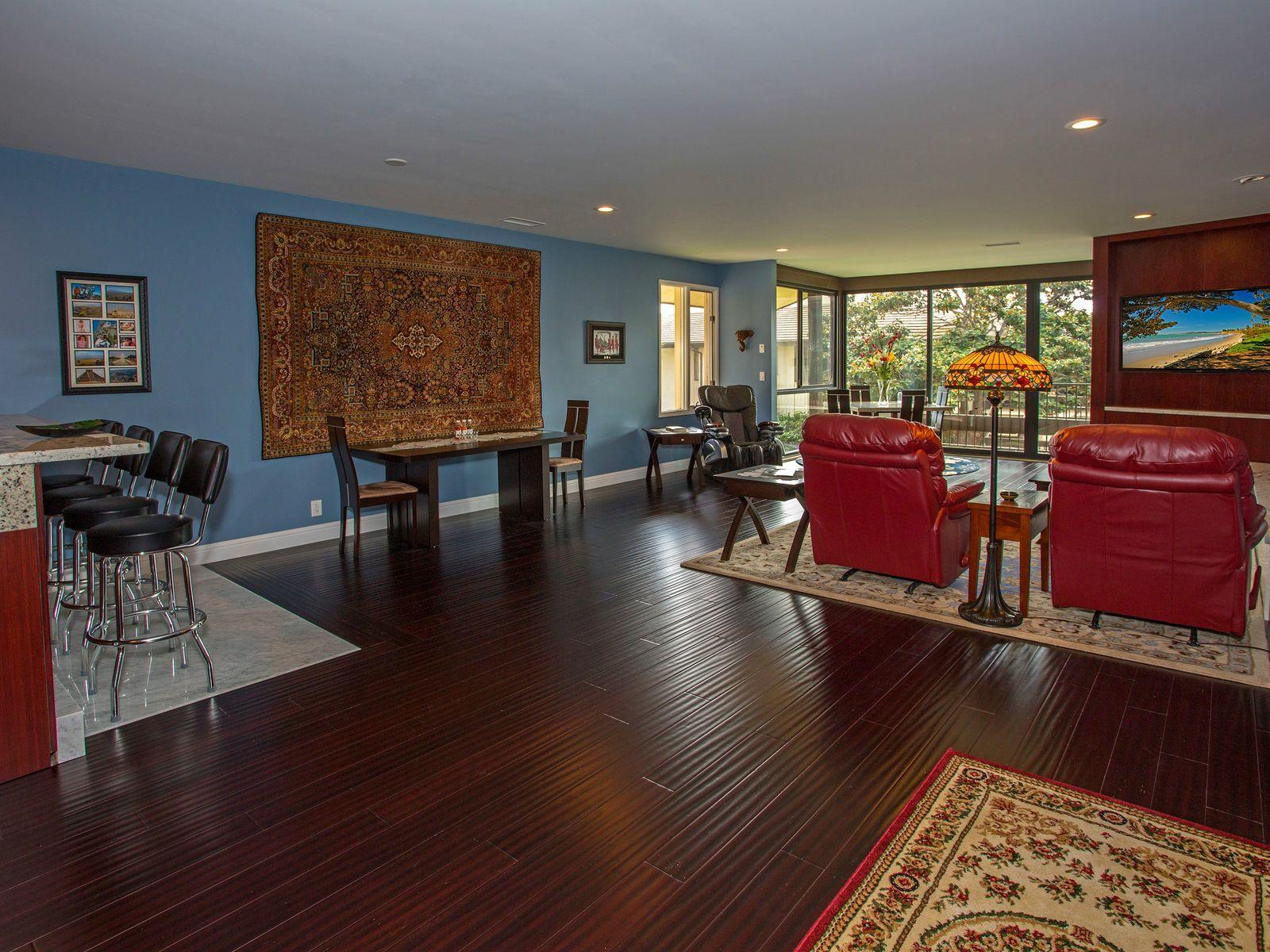 Entertainment Livingroom