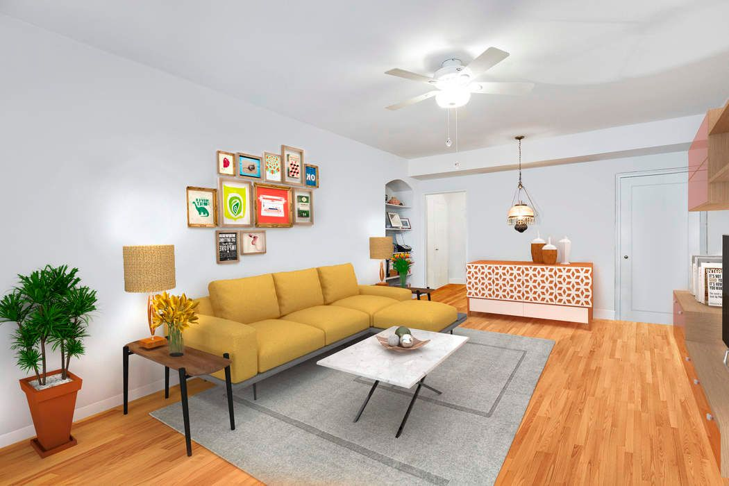 470 West 24th Street, Apt. 16H.