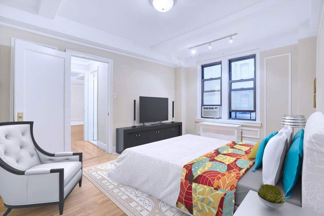 162 West 56th Street New York, NY 10019