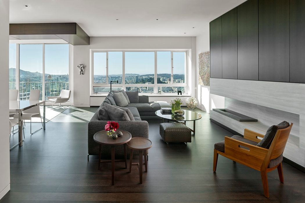 Art Collector's View Penthouse