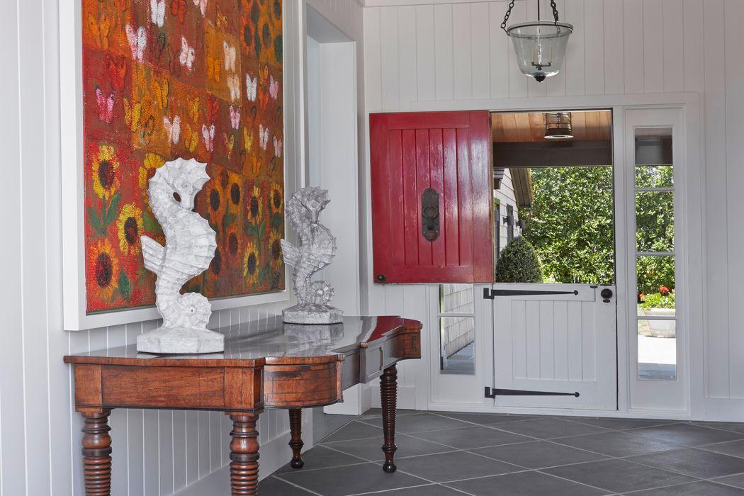 Award -Winning Designer Owned Sagaponack, NY 11962