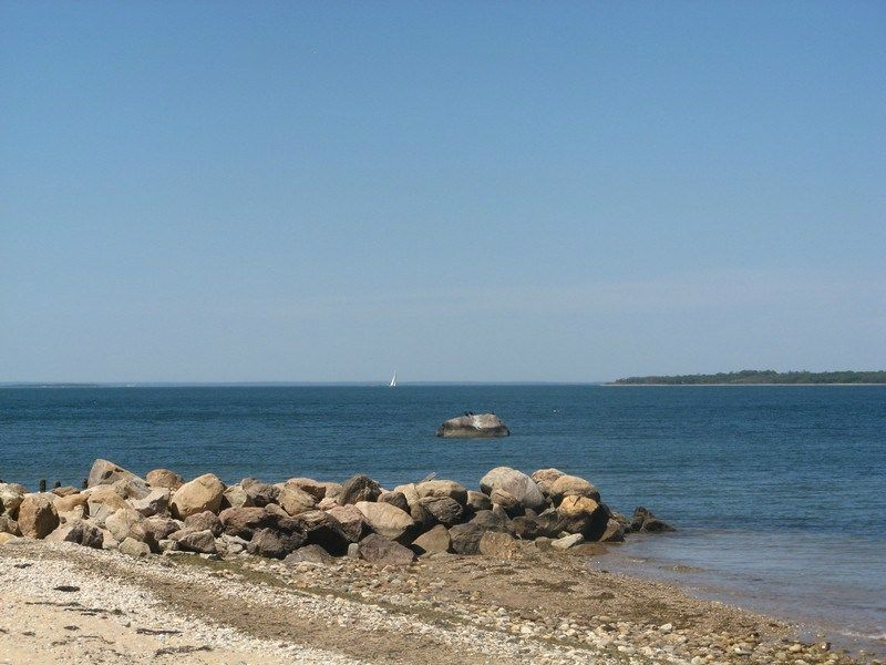 New Compound Near Bay