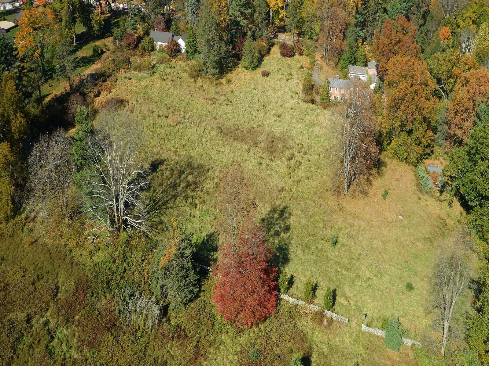 Hickory Hill, Greenwich CT Acreage / Lots - Greenwich Real Estate