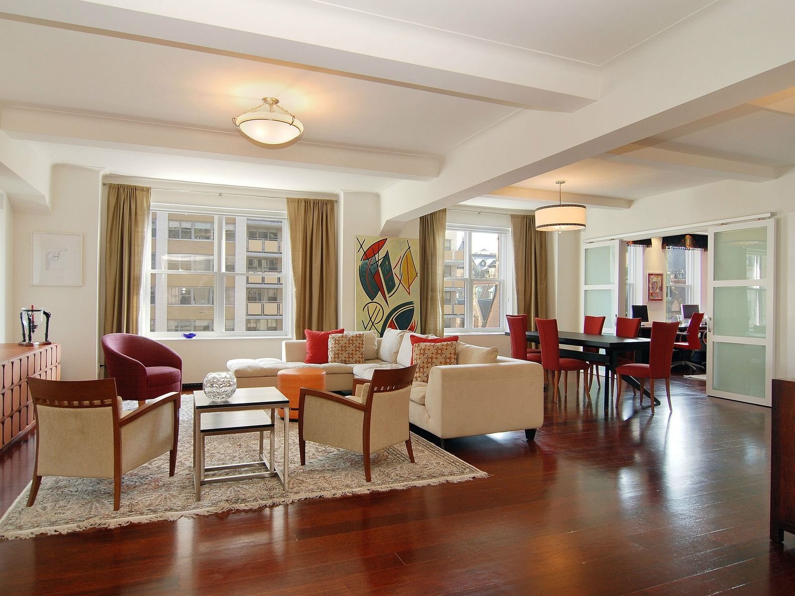 12 West 72nd Street, New York NY Cooperative - New York City Real Estate