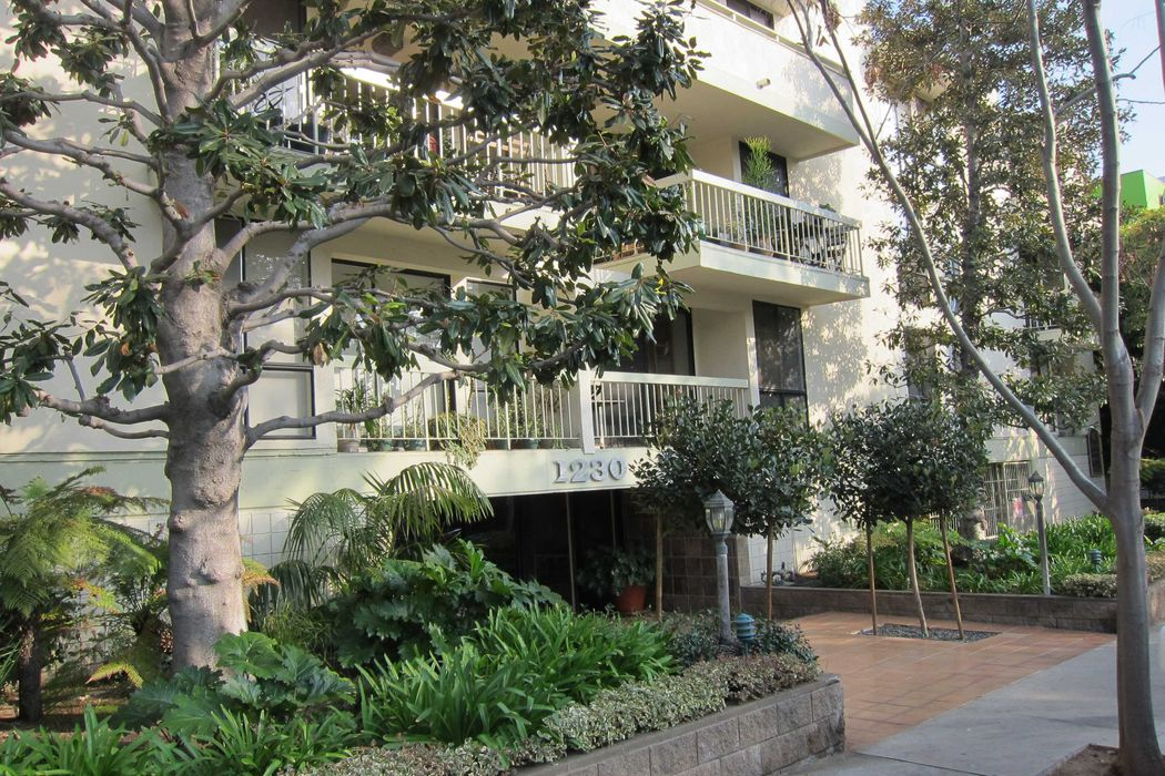 1230 N. Sweetzer Ave #307 West Hollywood, CA 90069