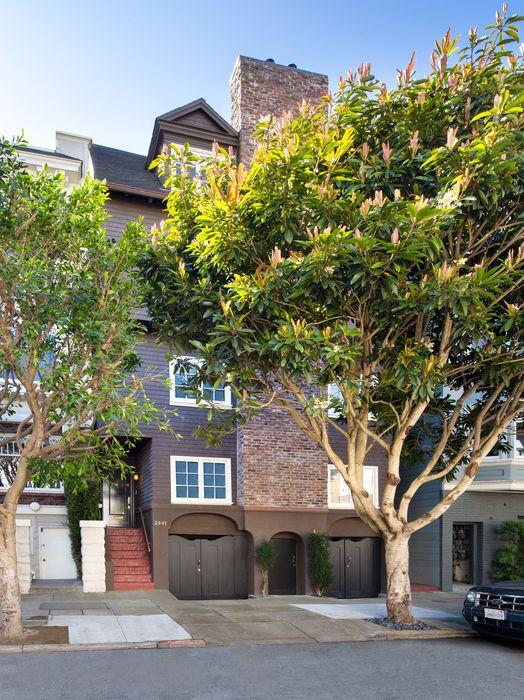 2441 Vallejo St San Francisco, CA 94123
