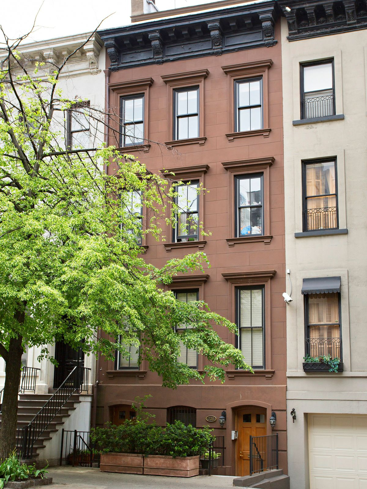 238 East 61st Street, New York NY Townhouse - New York City Real Estate