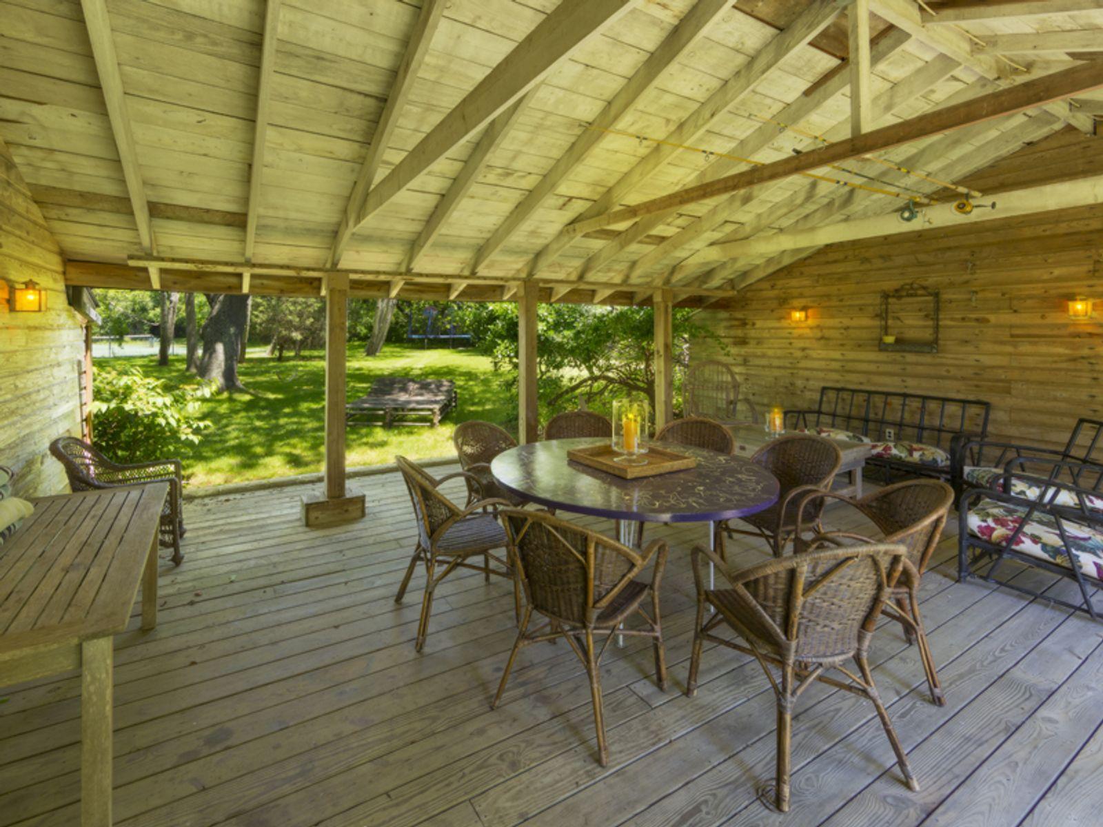 Green Top Farm: An Idyllic Retreat