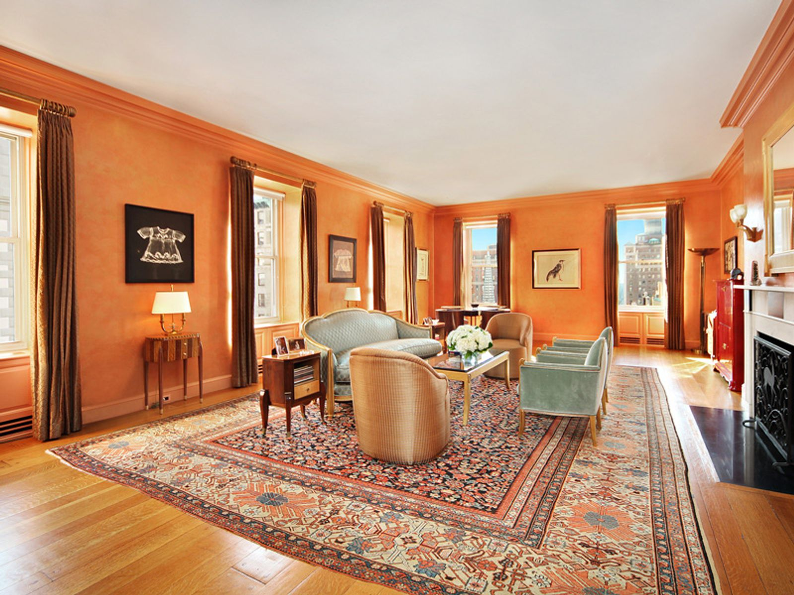 19 East 72nd Street, New York NY Cooperative - New York City Real Estate