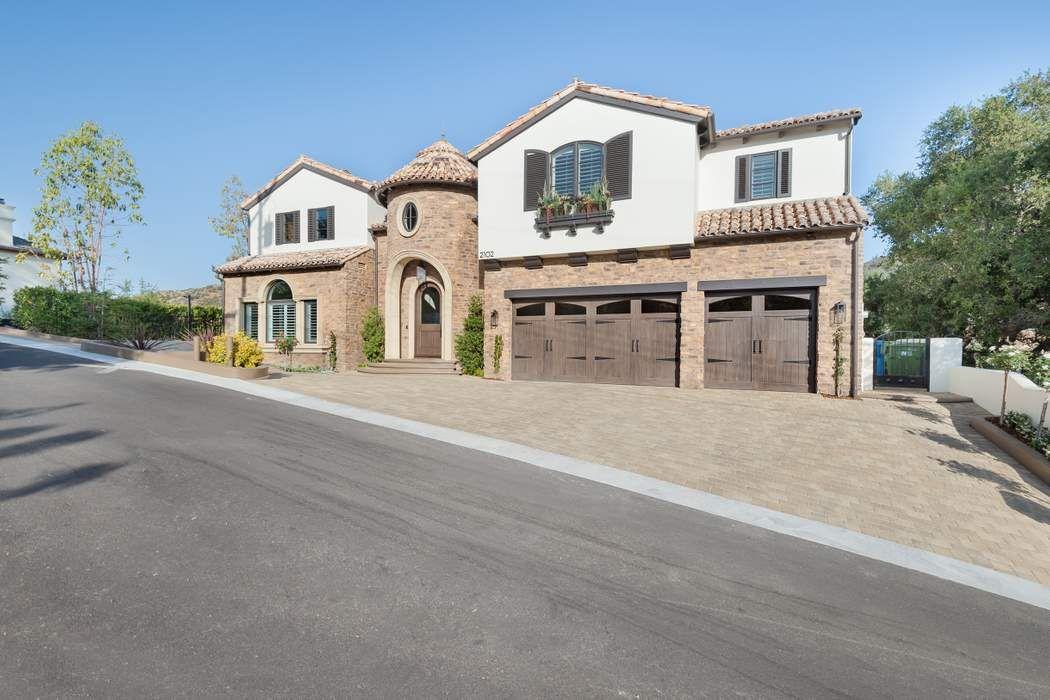 2102 Trentham Road Westlake Village, CA 91361