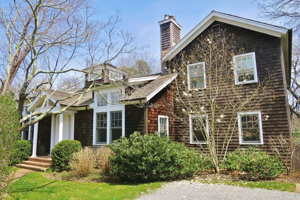 Enchanting East Hampton Traditional