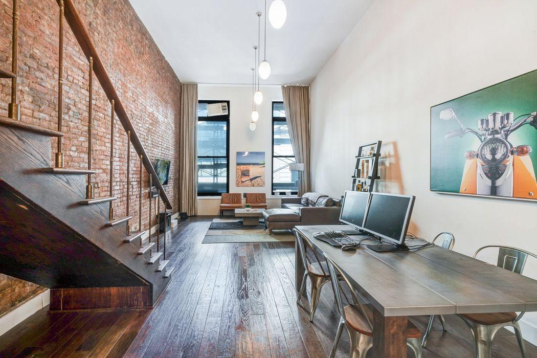 250 Mercer Street New York, NY 10012
