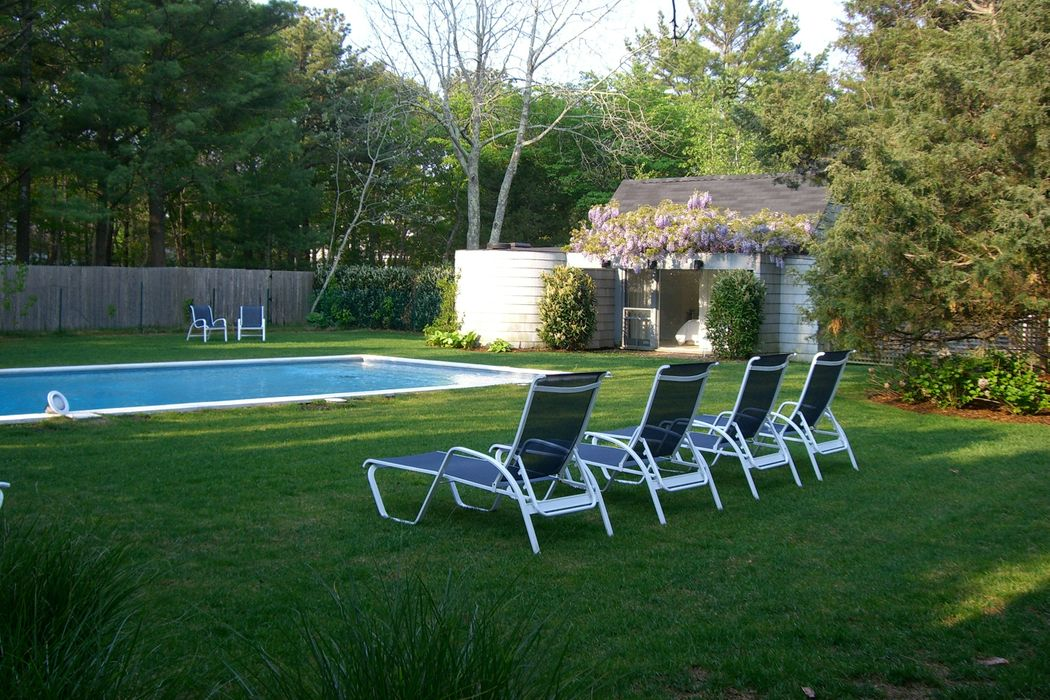 Chic House in Wainscott North Wainscott, NY 11975