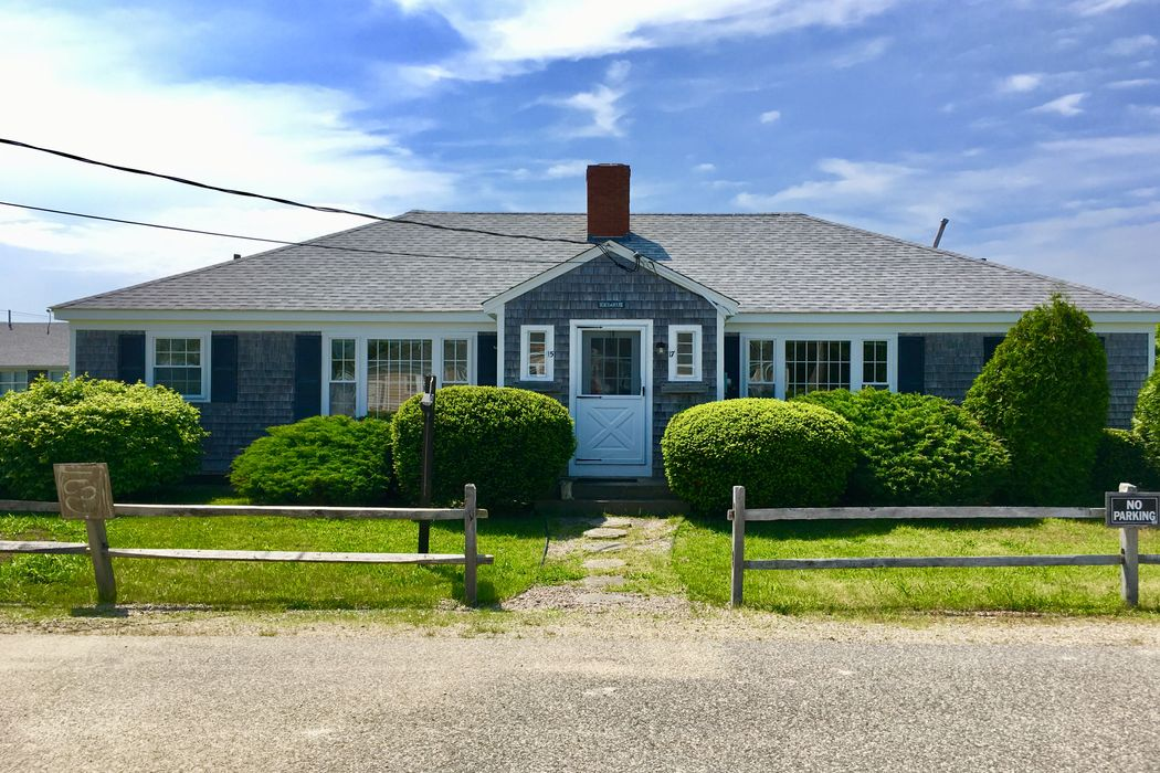 15-17 Sunset Avenue Centerville, MA 02632