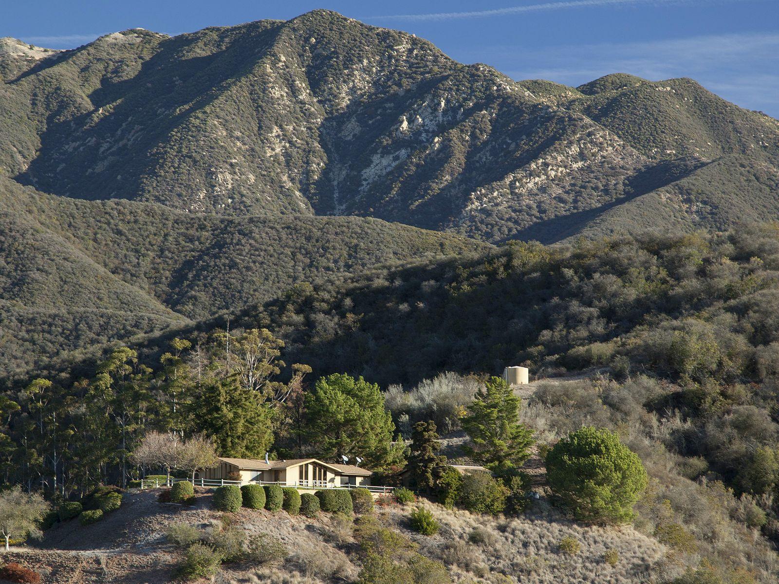 Anacapa Ranch