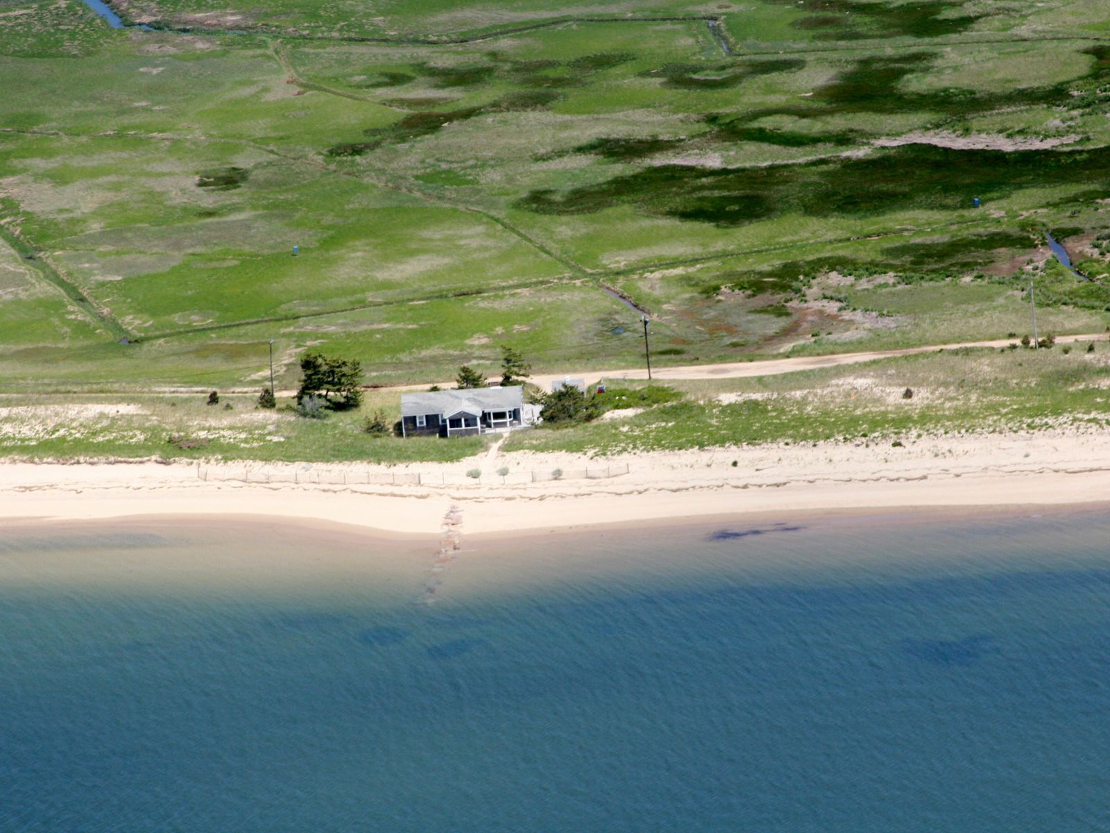 The Great Escape Beach House, Eastham MA Single Family Home - Cape Cod Real Estate