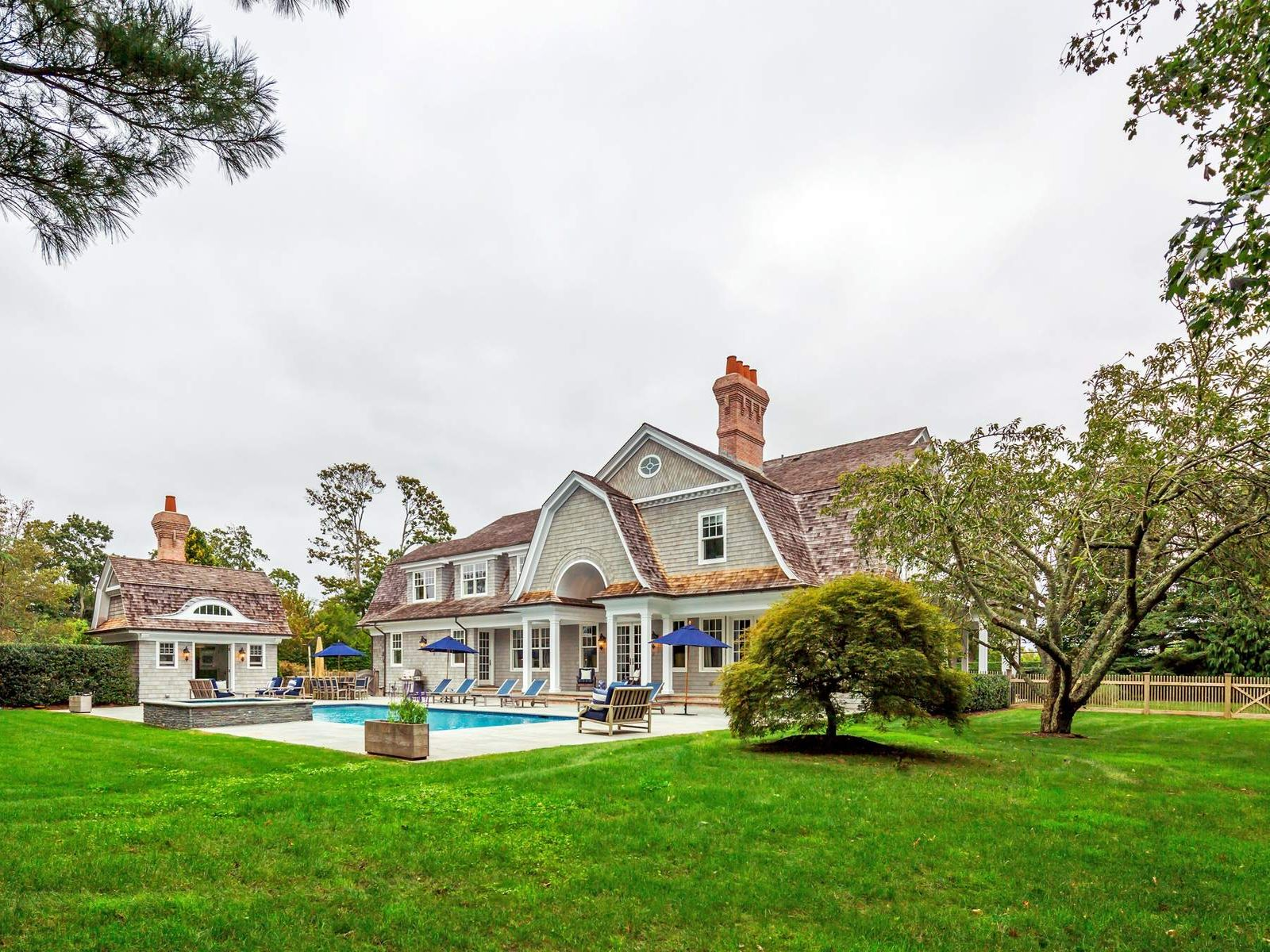 Bridgehampton South, Bridgehampton NY Single Family Home - Hamptons Real Estate