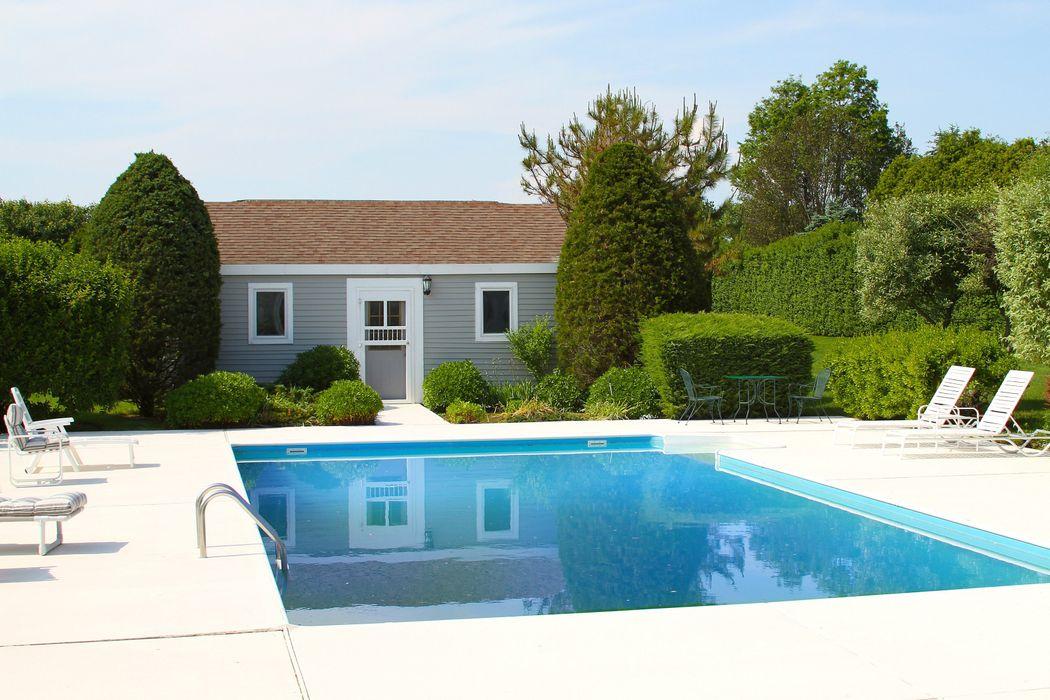 Southampton Village - Pool and Tennis Southampton, NY 11968