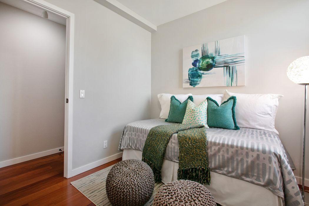 Heart of the Mission Condominium San Francisco, CA 94110