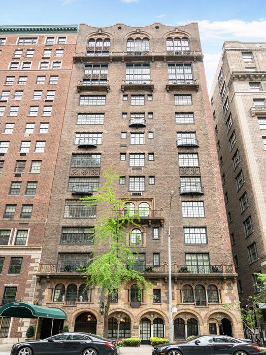 160 East 72nd Street New York, NY 10021
