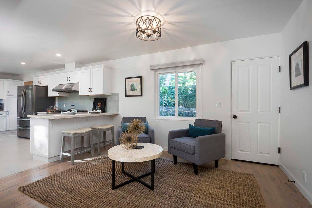 Elegant Turn-Key Cottage Santa Barbara, CA 93101
