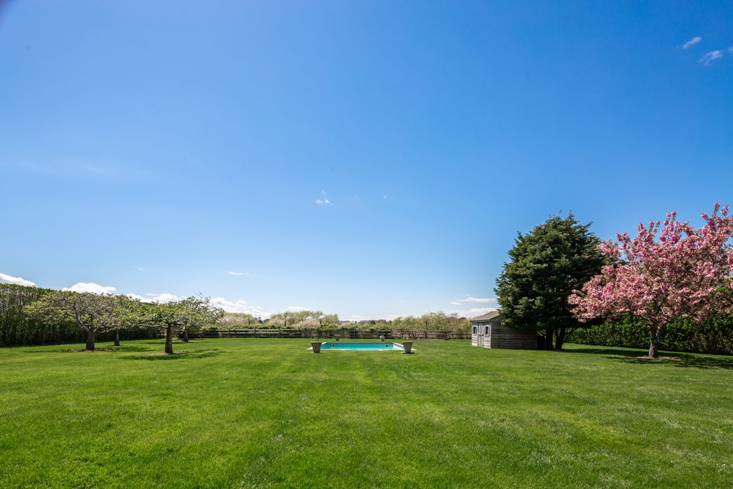 Amazing Views In Sagaponack Sagaponack, NY 11962
