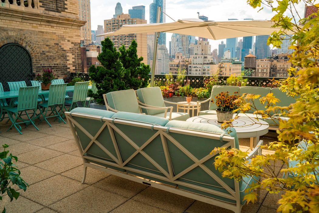 580 Park Avenue New York, NY 10065