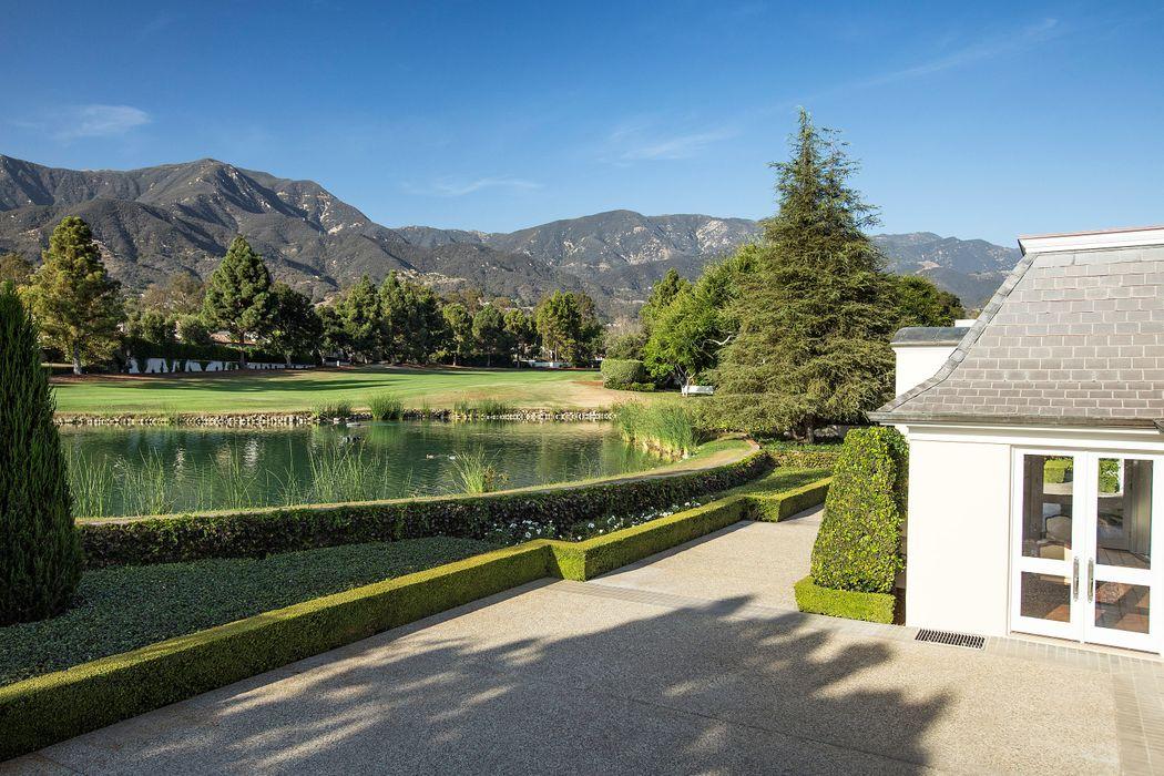 511 Las Fuentes Drive Montecito, CA 93108