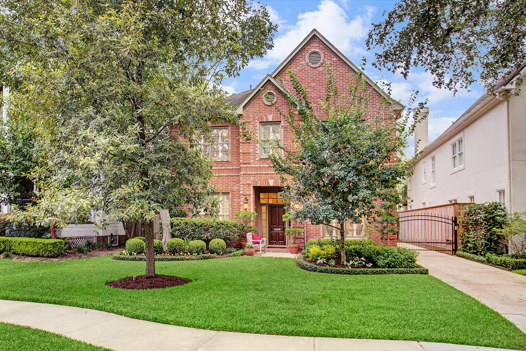 4112 Marquette Street Houston, TX 77005