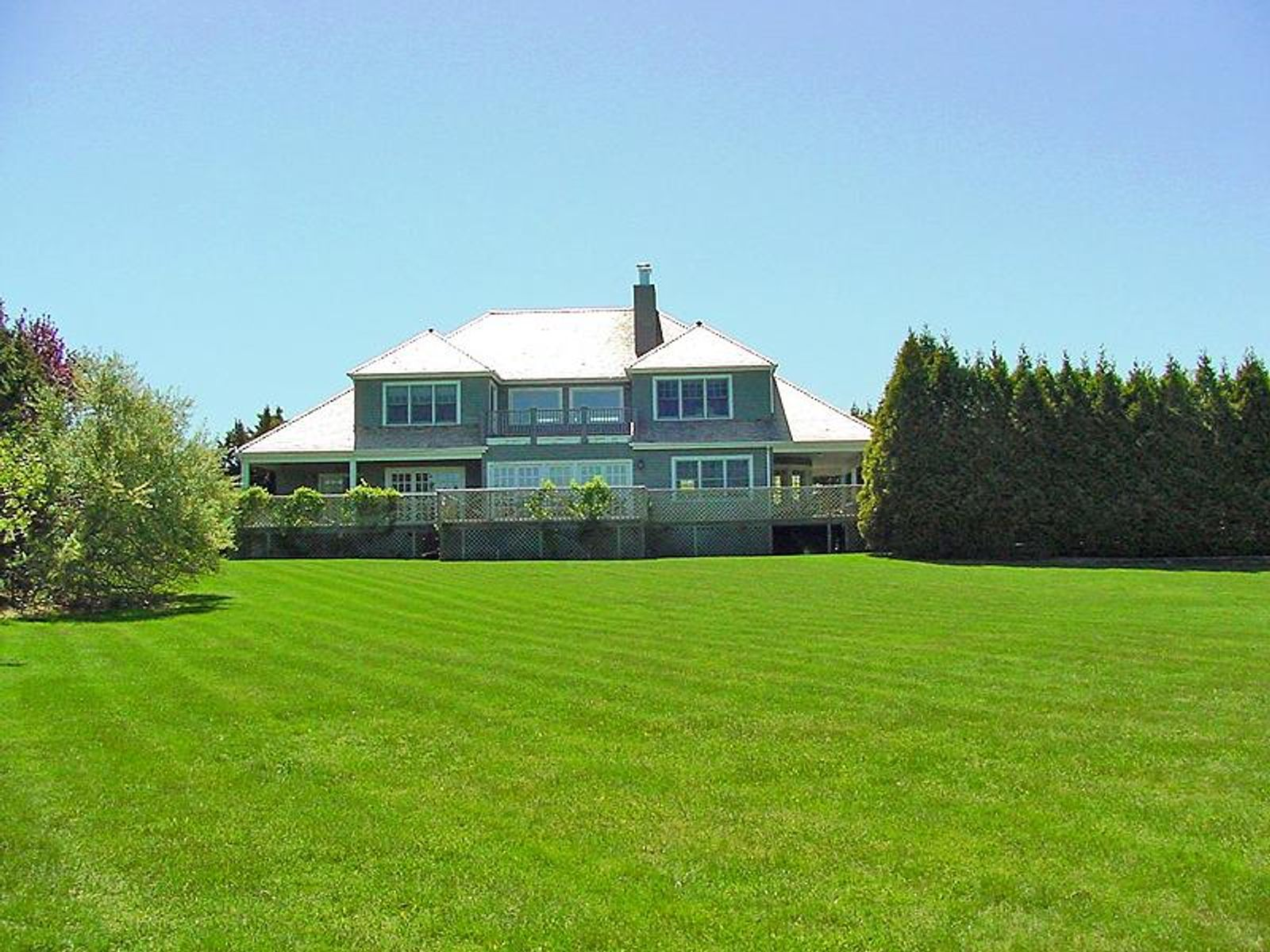 Pondfront North, Sagaponack NY Single Family Home - Hamptons Real Estate