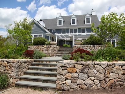 Private 4.7 Acre Osterville Estate