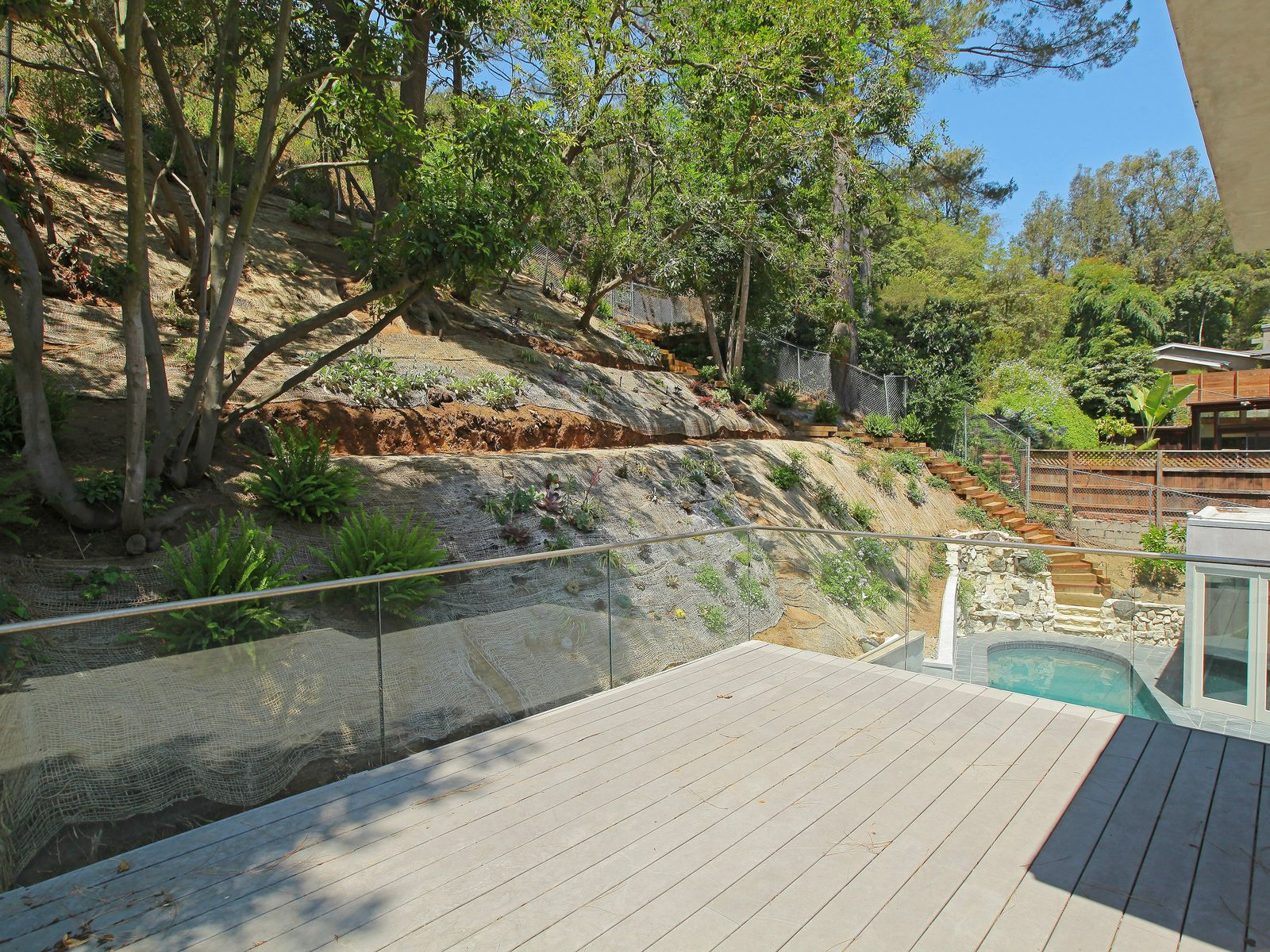 Laurel Canyon Modern Contemporary