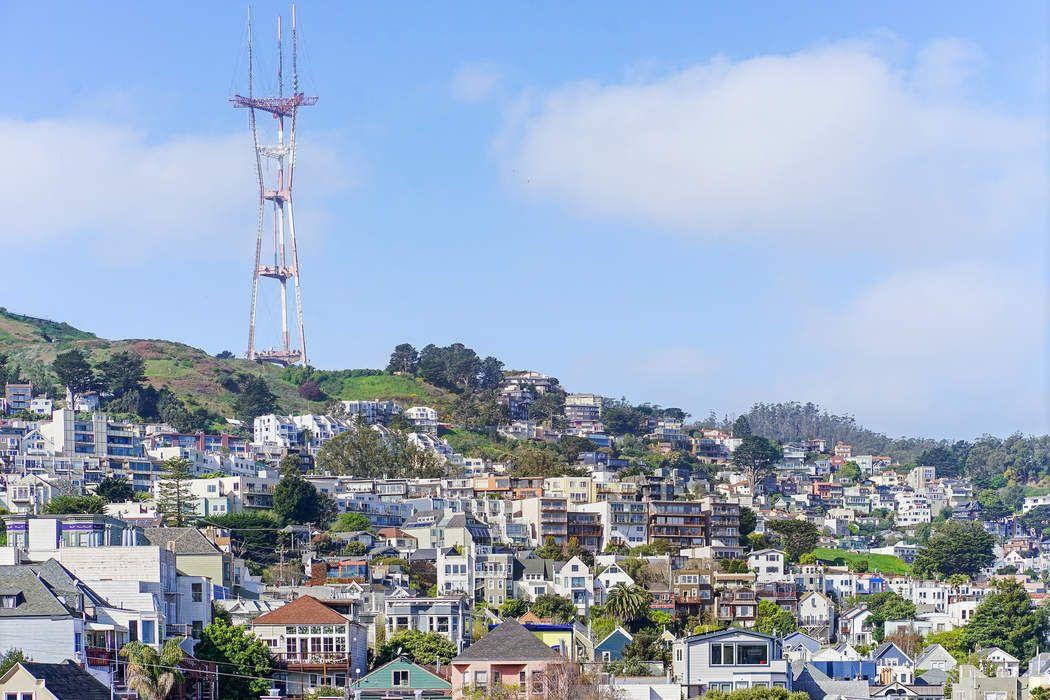 269 Hartford St San Francisco, CA 94114