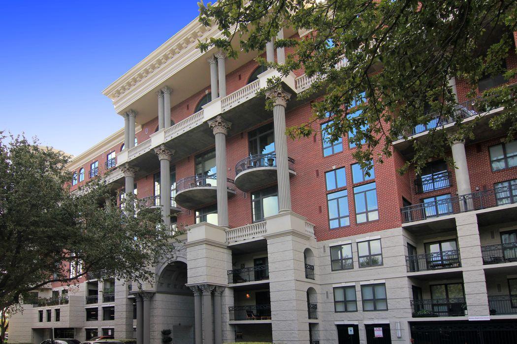 3030 Post Oak Boulevard Houston, TX 77056