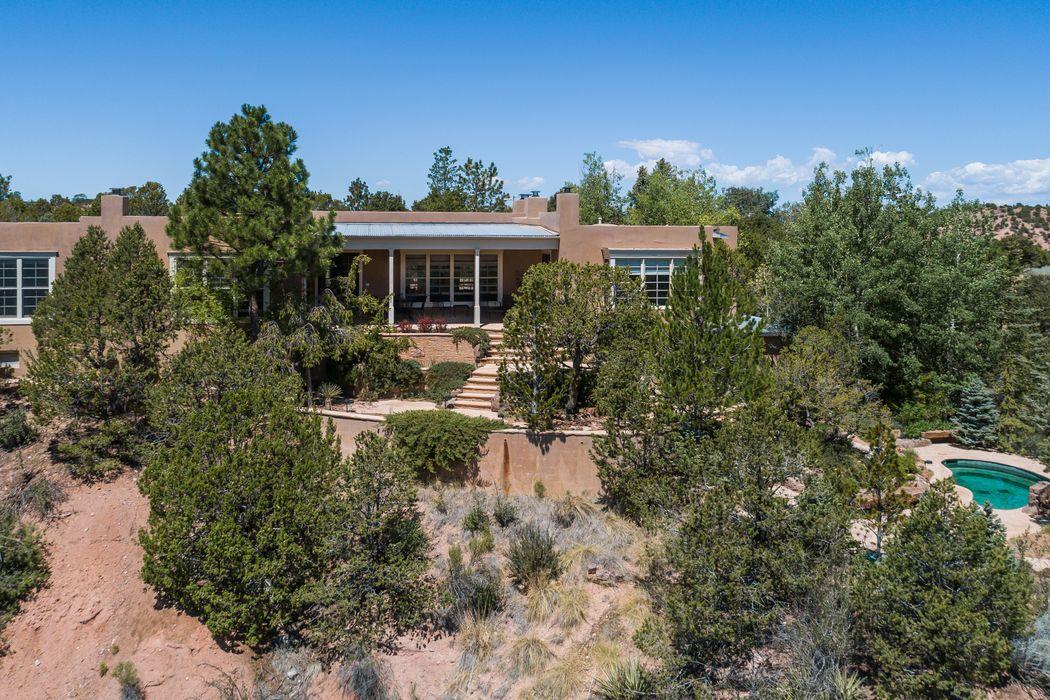 39 & 45 Lamy Drive Santa Fe, NM 87506