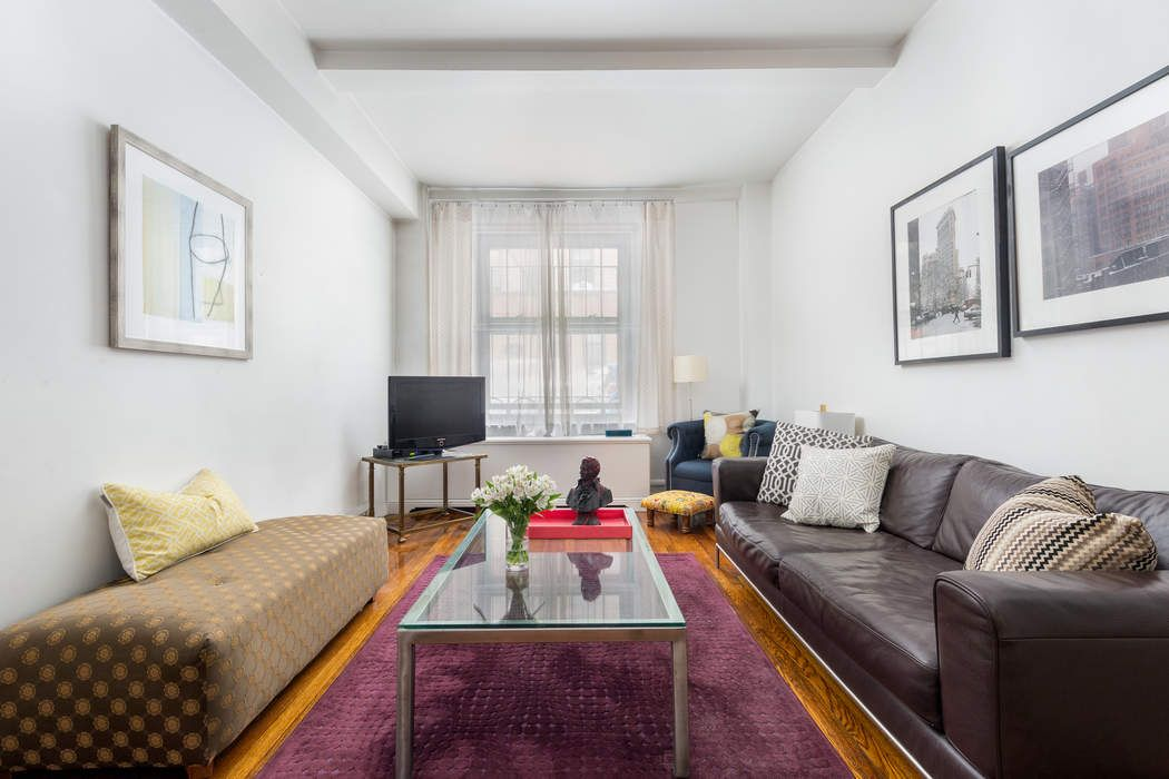 GRACIOUS TWO BEDROOM IN CARNEGIE HILL