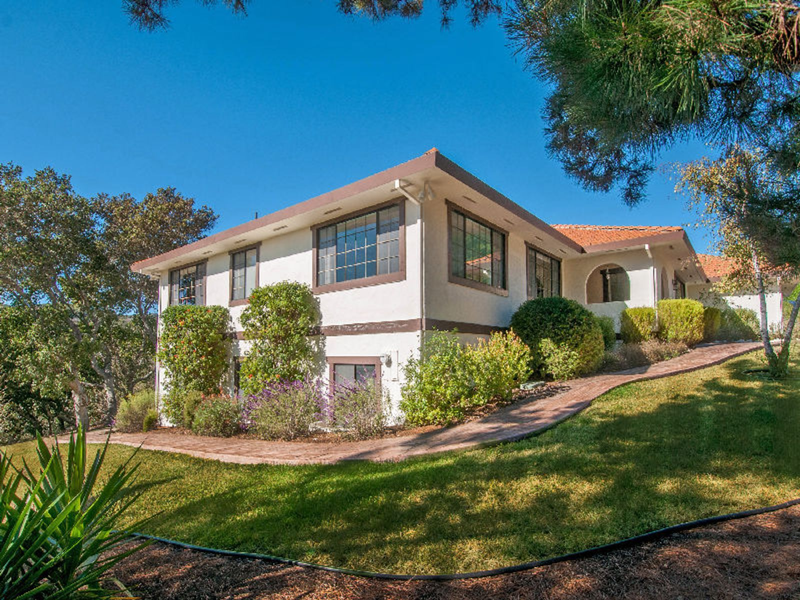 Large and Lovely in Mid-Carmel Valley, Carmel CA Single Family Home - Monterey Real Estate