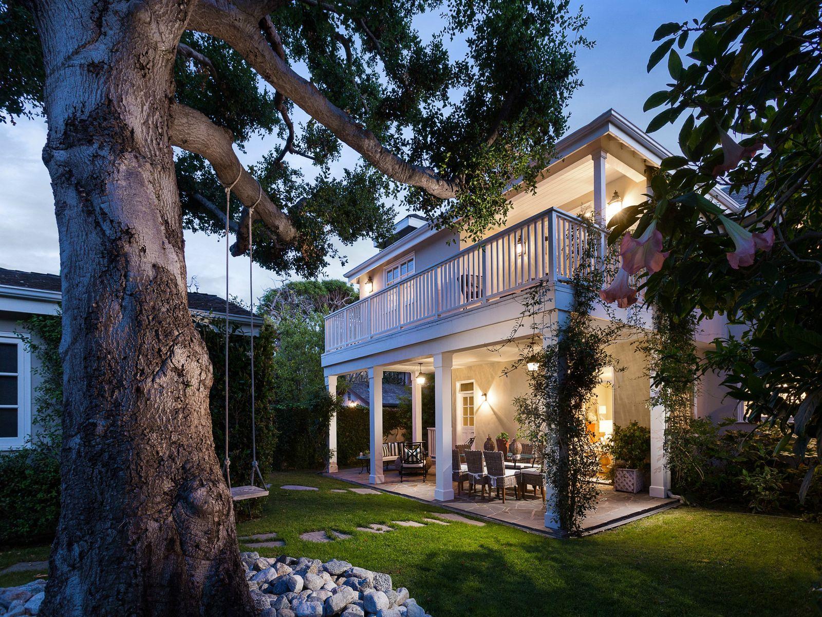 East Coast Traditional Estate