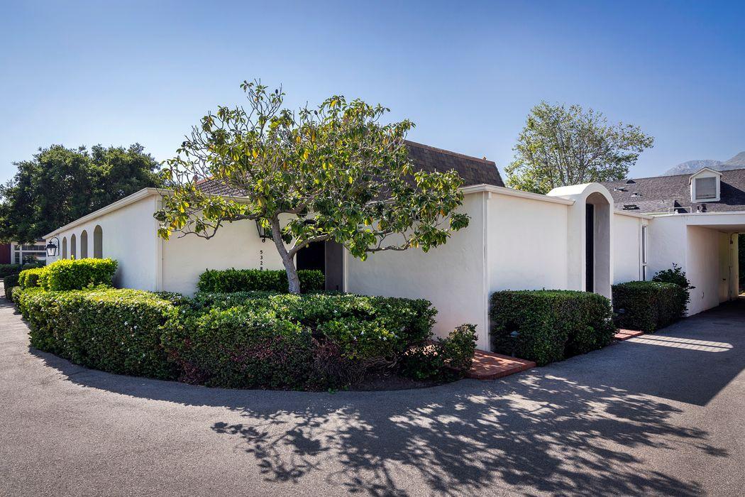 532 San Ysidro Road, Unit B Montecito, CA 93108