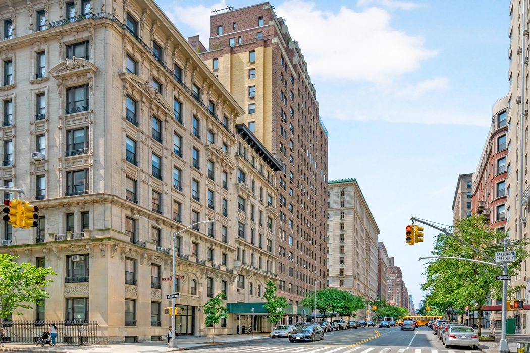 440 West End Avenue New York, NY 10024