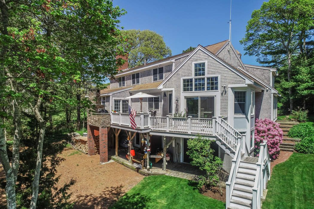 171 Chester Street North Falmouth, MA 02556